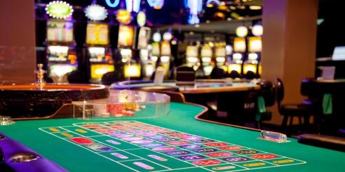 Ireland Golf and Casinos