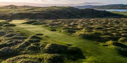Ballyliffin Golf Club - Old