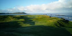 Narin and Portnoo Golf Club