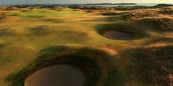 Royal Portrush Golf Club - Valley