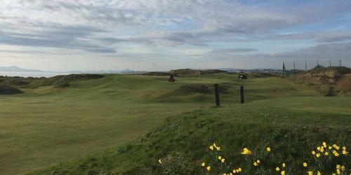 Corballis Golf Links