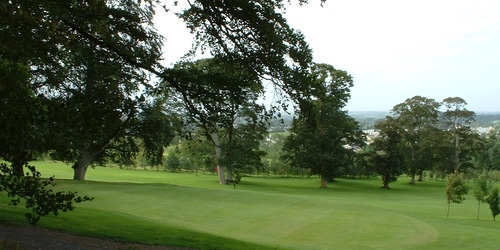 Abbeyleix Golf Club