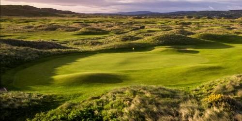 Ballyliffin Golf Club - Glashedy