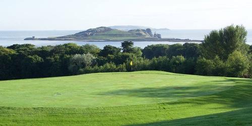 Deer Park Golf and FootGolf - Deerpark Course