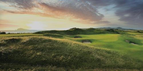 Portmarnock Golf Club - 9 Hole Course