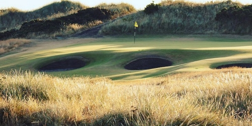 Portmarnock Golf Club - Championship Course