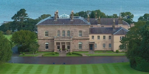 The Royal Belfast Golf Club