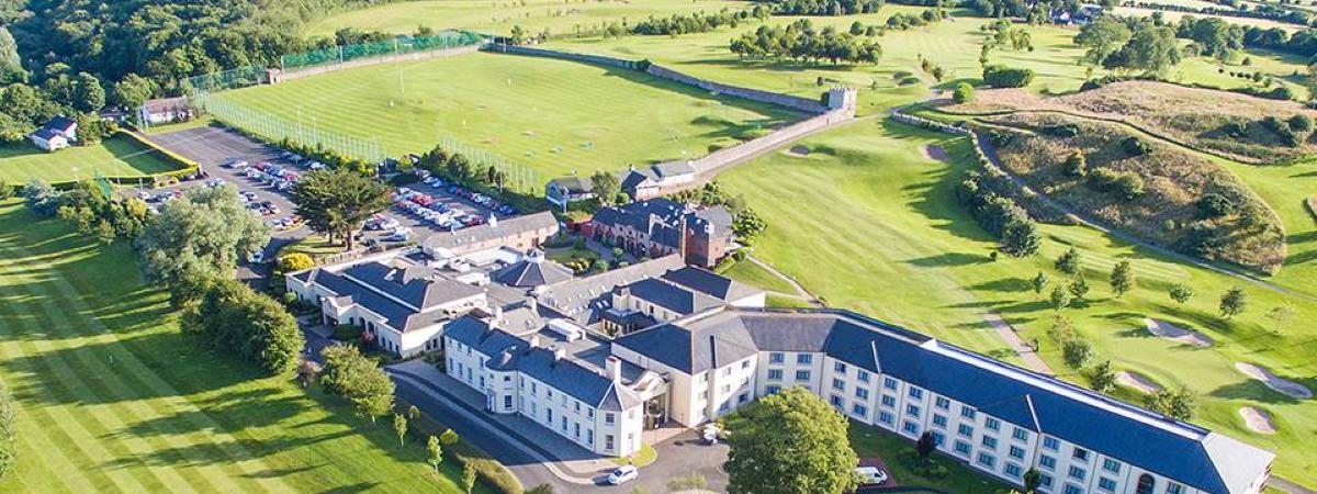 Roe Park Golf Club