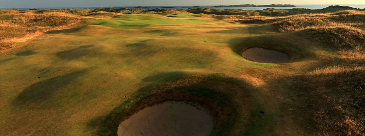 Royal Portrush Golf Club - Valley