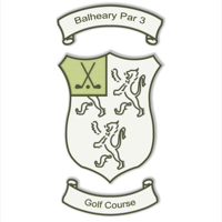 Balheary Par-3 Golf Course
