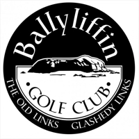 Ballyliffin Golf Club - Glashedy